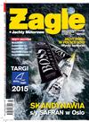 Miesięcznik Żagle 3/2015