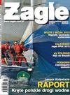 Miesięcznik Żagle 5/2012