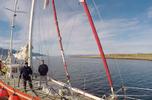 Selma Expeditions: Kapitan Salcewicz wrócił do Polski! Relacja z Ushuaia