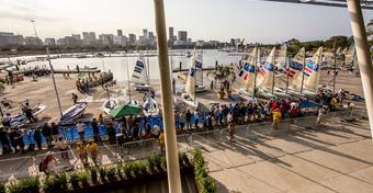 Rio 2016: Dwie nasze załogi wciąż walczą