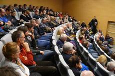 Jacht Film Festiwal w Gdyni, fot Marek Zwierz